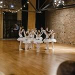 Balets, koncerts